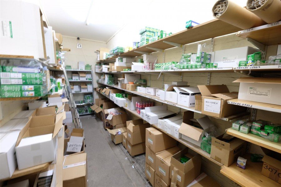 Images for COMMERCIAL INVESTMENT - £10.5k pa EAID:hollismoapi BID:11