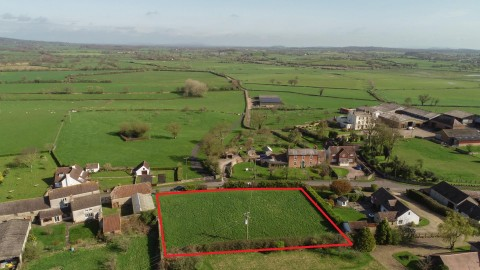 View Full Details for PLANNING GRANTED - 2 DETACHED HOUSES - EAID:hollismoapi, BID:11