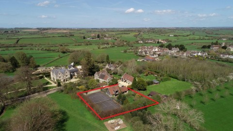 View Full Details for PLANNING GRANTED - LUXURY HOME - EAID:hollismoapi, BID:11