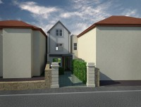 Images for PP GRANTED - 2 HOUSES - GDV £575K
