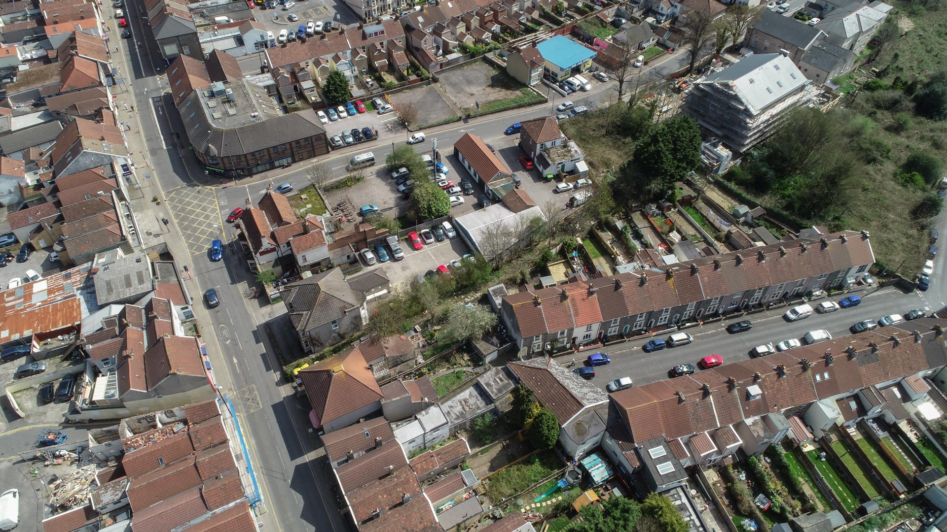 Images for PP GRANTED - 2 HOUSES - GDV £575K EAID:hollismoapi BID:11