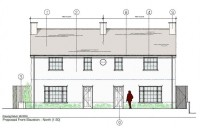 Images for PP GRANTED  - 2X 2 BED COTTAGES - GDV £700k