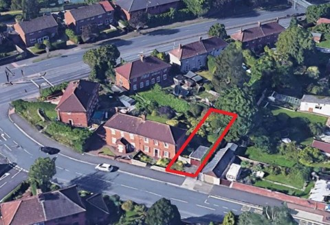View Full Details for PLANNING GRANTED - 2 BED HOUSE - EAID:hollismoapi, BID:11