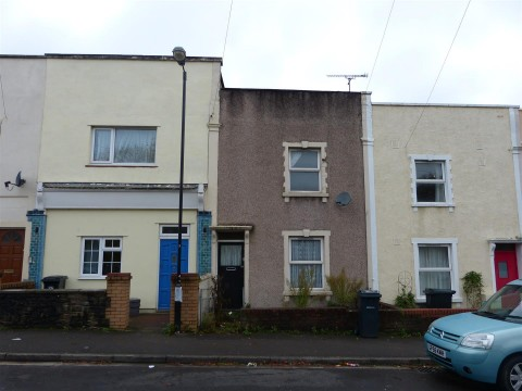 View Full Details for 9, Magdalene Place, St. Agnes, BS2 9RJ - EAID:hollismoapi, BID:11