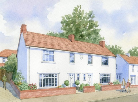 View Full Details for PP GRANTED  - 2X 2 BED COTTAGES - GDV £700k - EAID:hollismoapi, BID:21
