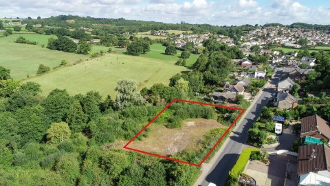 View Full Details for PLANNING GRANTED - 4 DETACHED HOUSE - DRYBROOK - EAID:hollismoapi, BID:11