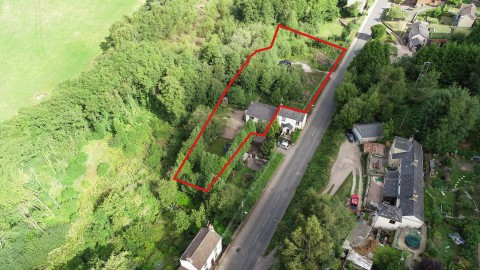 View Full Details for PLANNING GRANTED 3 HOUSES + COTTAGE FOR UDPATING - EAID:hollismoapi, BID:11