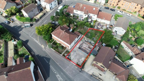 View Full Details for PLANNING GRANTED - 2 X 2 BED HOUSES - EAID:hollismoapi, BID:11