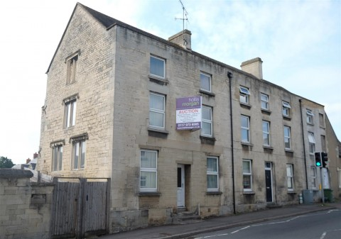 View Full Details for PERIOD TOWNHOUSE FOR UPDATING / HMO / FLATS - EAID:hollismoapi, BID:11