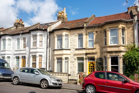 View Full Details for PERIOD TERRACE FOR UPDATING - VICTORIA PARK - EAID:hollismoapi, BID:11