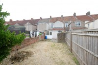 Images for HOUSE FOR UPDATING - AVONMOUTH VILLAGE