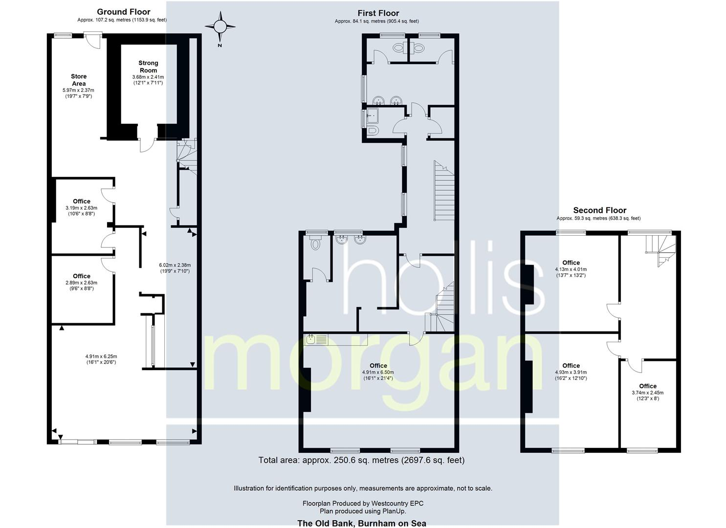 Floorplans For RESI DEVELOPMENT OPPORTUNITY - BURNHAM
