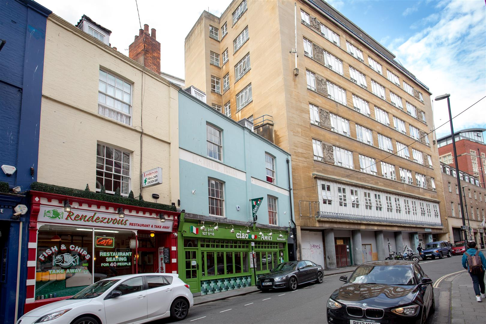 Images for MIXED USE / 9 BED HMO - DENMARK STREET EAID:hollismoapi BID:21