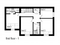 Images for PLANNING GRATED - DETACHED 4 BED