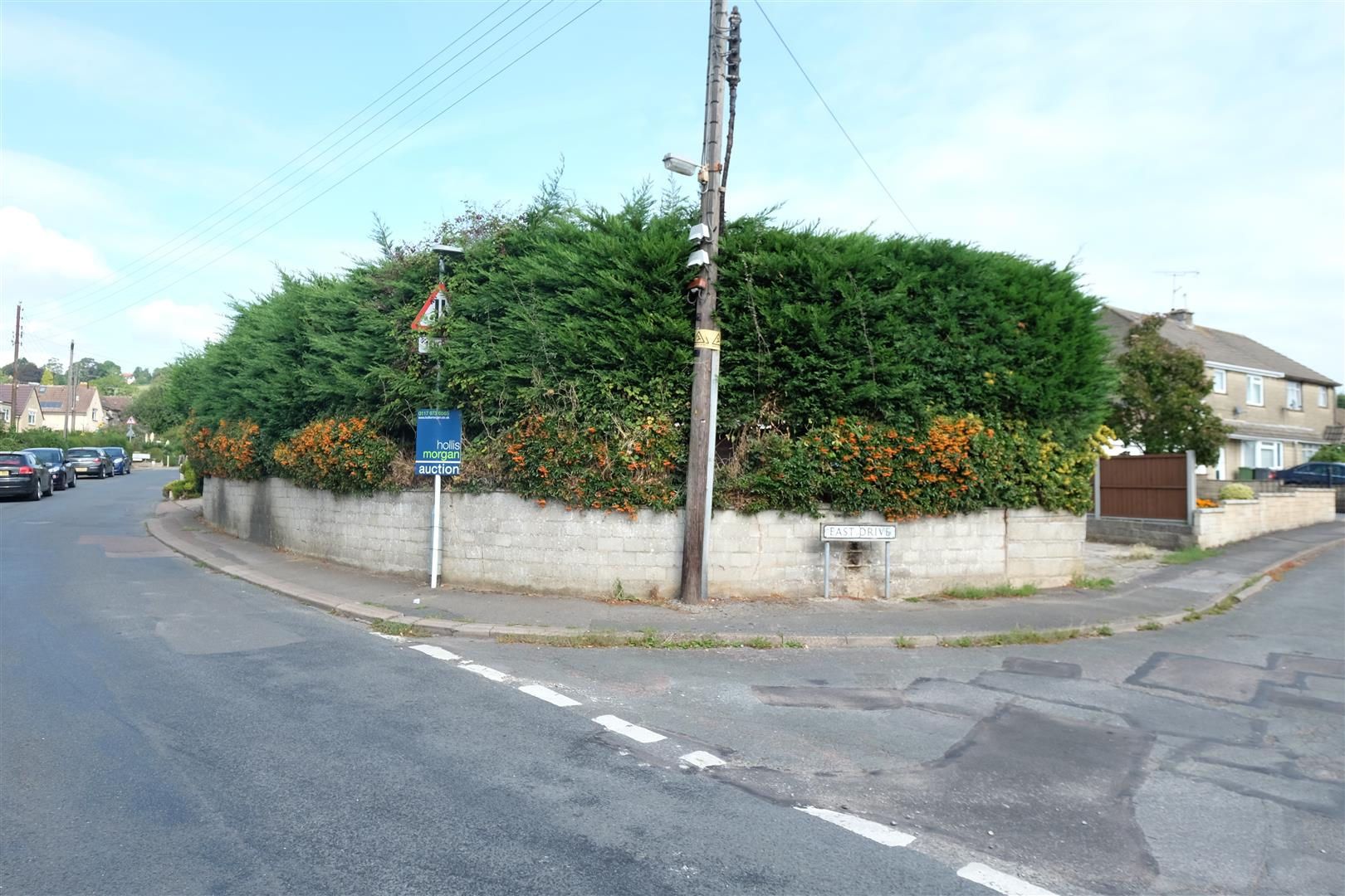 Images for PLANNING GRATED - DETACHED 4 BED EAID:hollismoapi BID:11