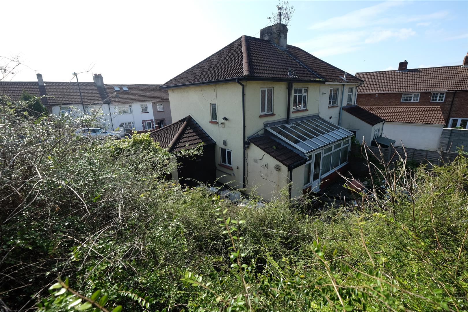 Images for PLANNING GRANTED - 4 FLATS - GDV £800K EAID:hollismoapi BID:11