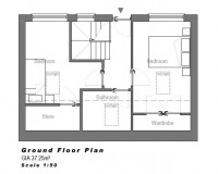 Images for PLANNING GRANTED - 4 FLATS - GDV £800K