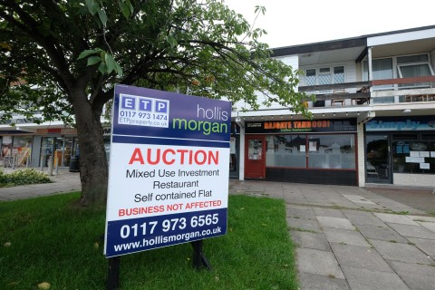 View Full Details for MIXED USE INVESTMENT - STOKE BISHOP - EAID:hollismoapi, BID:11