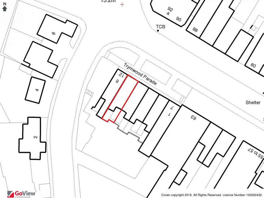 Images for MIXED USE INVESTMENT - STOKE BISHOP EAID:hollismoapi BID:11