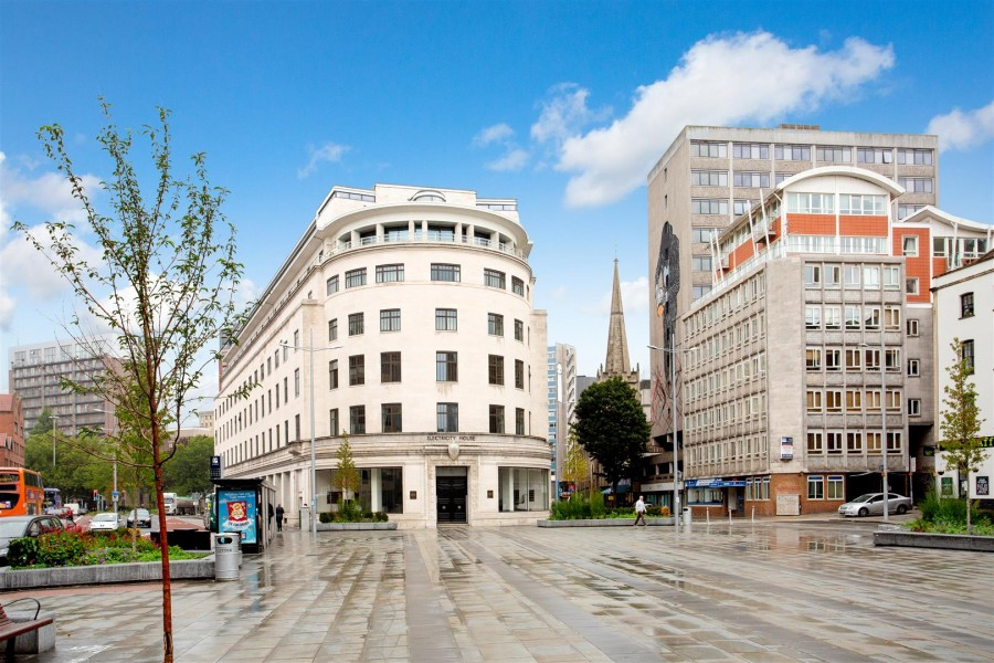 Images for Electricity House, City Centre EAID:hollismoapi BID:1