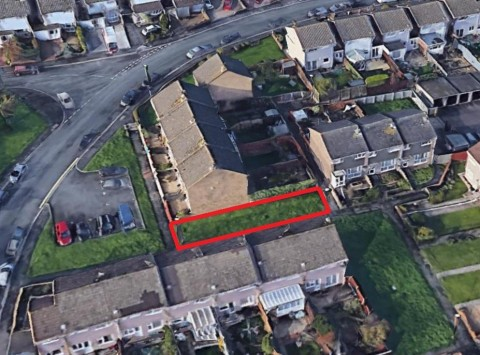 View Full Details for SPECULATIVE PARCEL OF LAND - KEYNSHAM - EAID:hollismoapi, BID:21