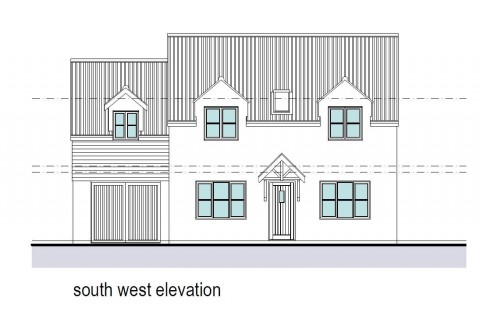 View Full Details for PLANNING GRATED - DETACHED 4 BED                                        - EAID:hollismoapi, BID:21