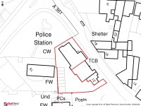 Images for POLICE STATION - DEVELOPMENT POTENTIAL