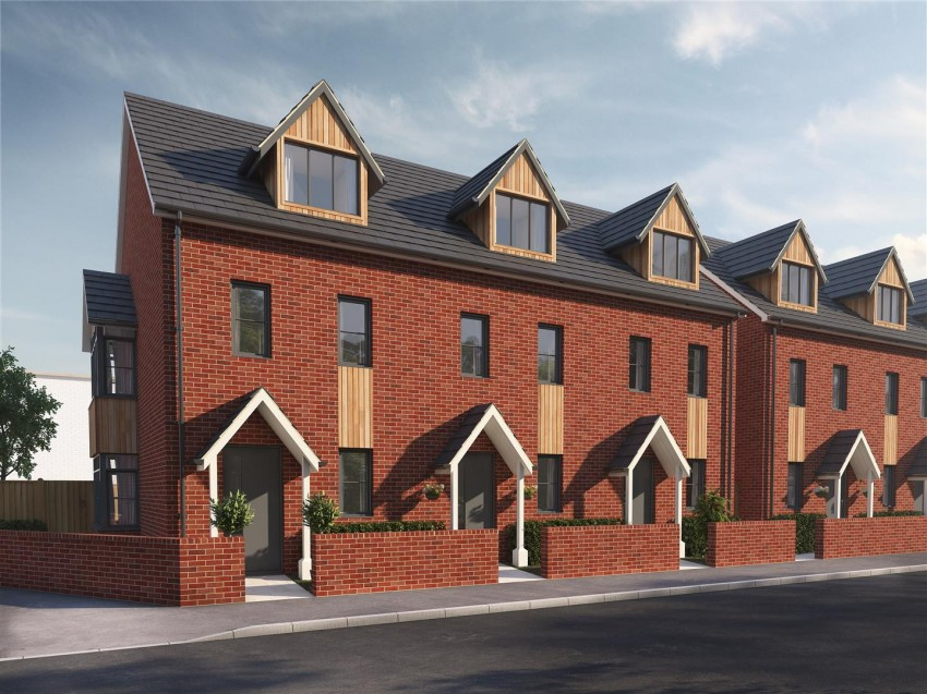 Images for Catherine Mead Mews, Bedminster EAID:hollismoapi BID:1