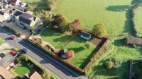 Images for PLANNING GRANTED FOR DETACHED HOUSE