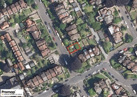 View Full Details for DEVELOPMENT SITE - REDLAND - EAID:hollismoapi, BID:11
