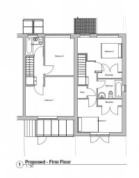 Images for PLANNING GRANTED - 2 BED - KINGSWOOD