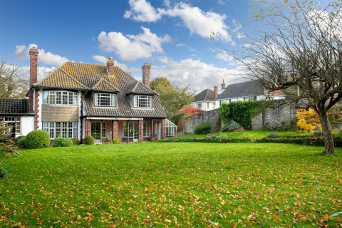 View Full Details for DETACHED 1930'S  CLEVEDON GEM! - EAID:hollismoapi, BID:11