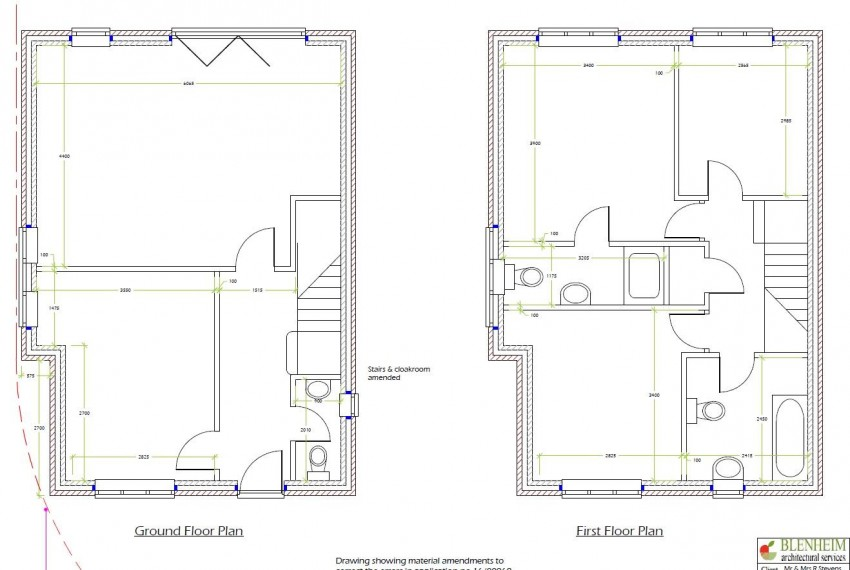 Images for PLOT - PLANING GRANTED DETACHED 3 BED EAID:hollismoapi BID:11