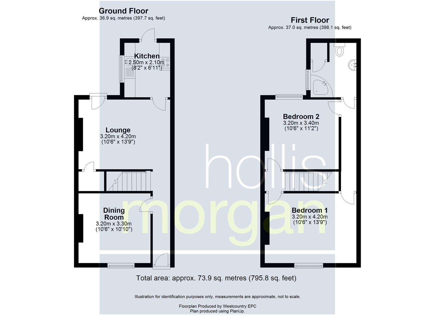 Floorplans For TERRACE FOR UPDATING - BS3
