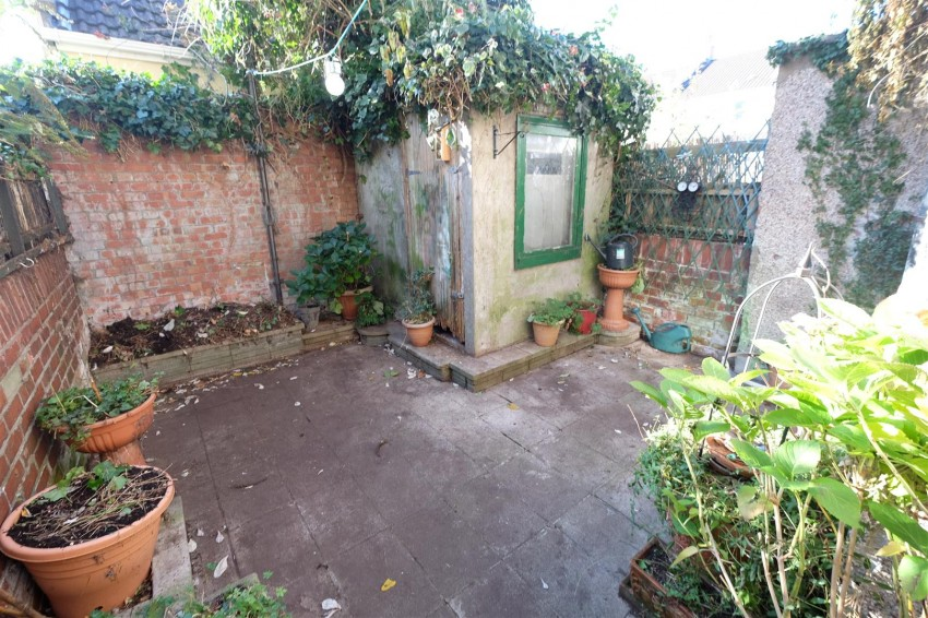 Images for TERRACE FOR UPDATING - BS3 EAID:hollismoapi BID:11