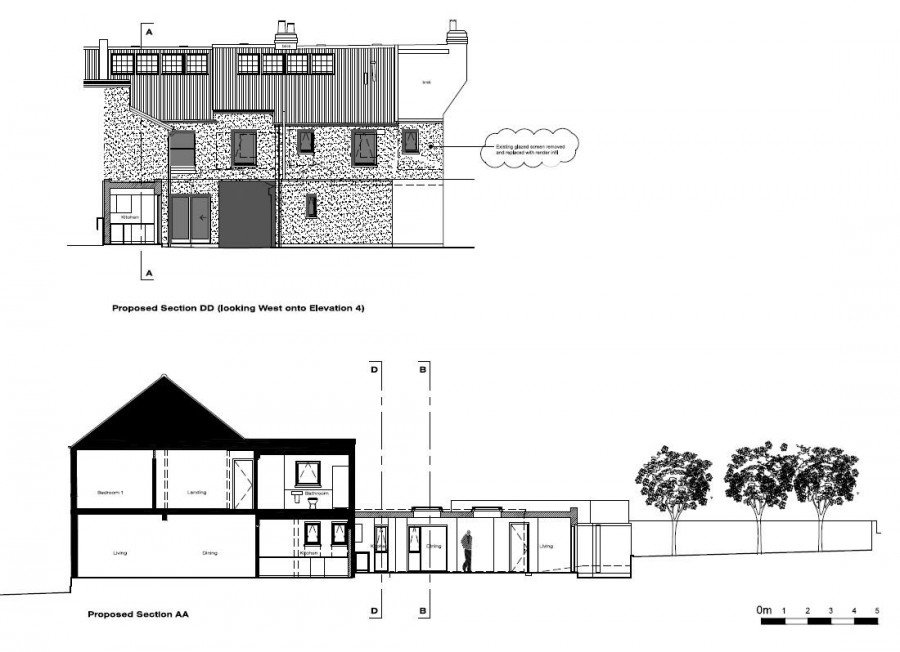 Images for PLANNING GRANTED - WESTBURY VILLAGE EAID:hollismoapi BID:11