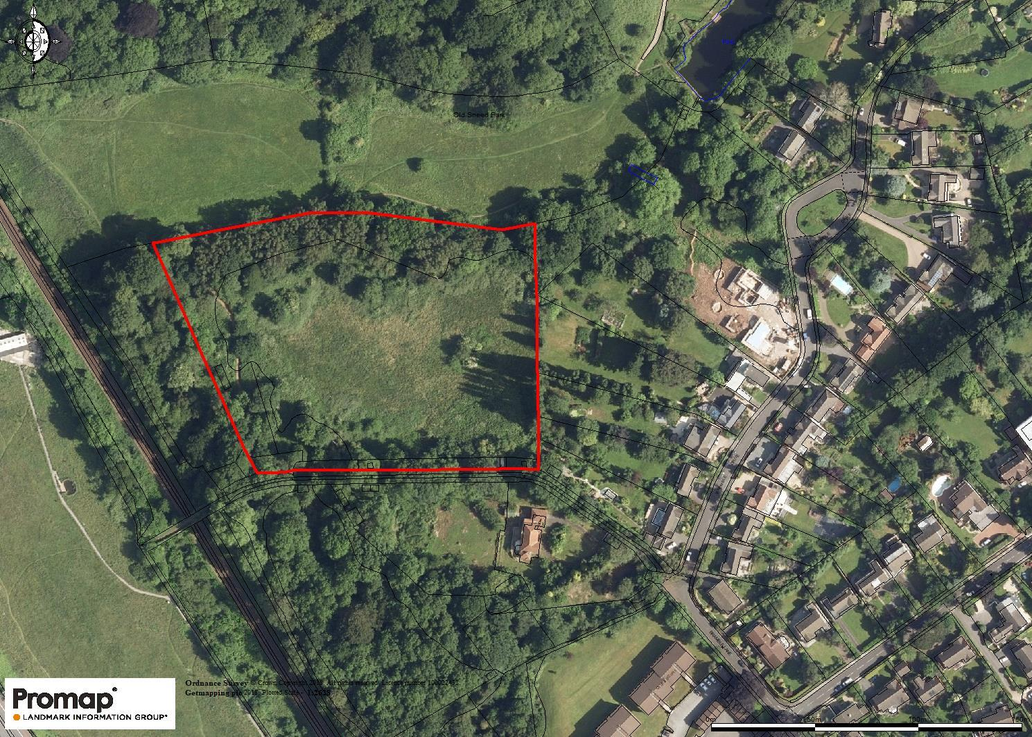 Floorplans For 4.7 ACRES - SNEYD PARK