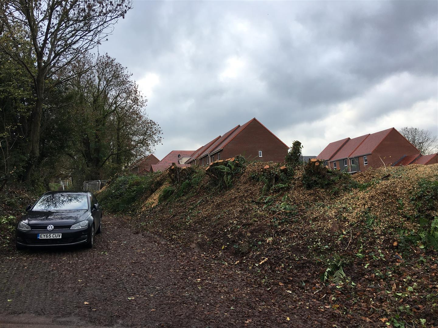 Images for 0.58 ACRE PLOT - RESI DEVELOPMENT OPPORTUNITY EAID:hollismoapi BID:11