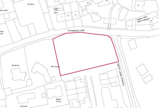 Floorplans For 0.58 ACRE PLOT - RESI DEVELOPMENT OPPORTUNITY