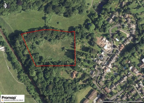 View Full Details for 4.7 ACRES - SNEYD PARK - EAID:hollismoapi, BID:21
