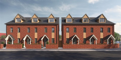 View Full Details for Catherine Mead Mews, Bedminster                                        - EAID:hollismoapi, BID:1