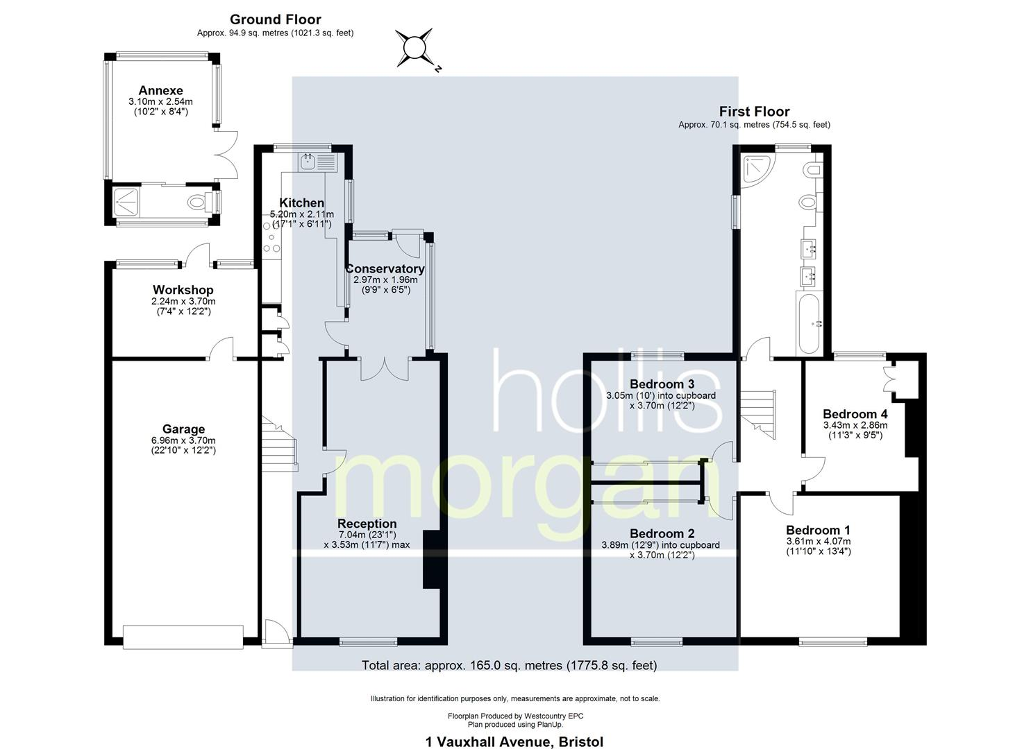 Floorplans For HOUSE + PLOT COMBO - SOUTHVILLE