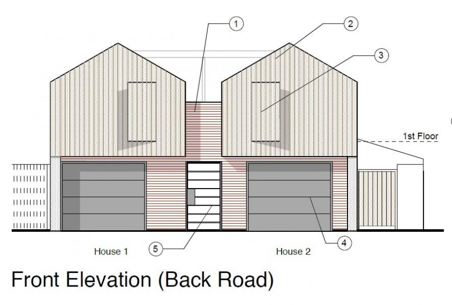 Images for HOUSE + PLOT COMBO - SOUTHVILLE EAID:hollismoapi BID:11