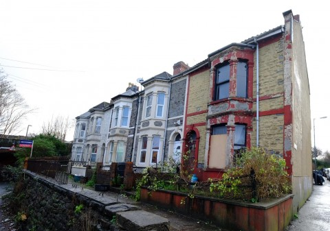 View Full Details for HOUSE FOR MODERNISATON - EASTON - EAID:hollismoapi, BID:11