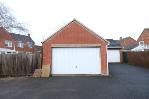 View Full Details for DETACHED DOUBLE GARAGE - TEWKESBURY - EAID:hollismoapi, BID:11