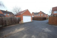 Images for DETACHED DOUBLE GARAGE - TEWKESBURY