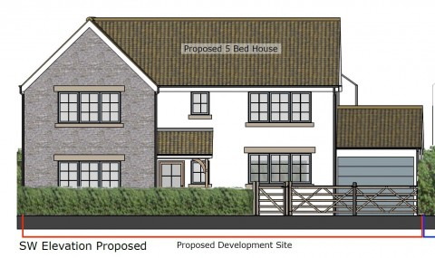 View Full Details for PLANNING GRANTED - 5 BED DETACHED HOUSE - EAID:hollismoapi, BID:11
