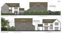 Images for PLANNING GRANTED - 5 BED DETACHED HOUSE