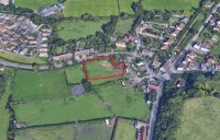 Images for 0.75 ACRE PLOT - PLANNING GRANTED