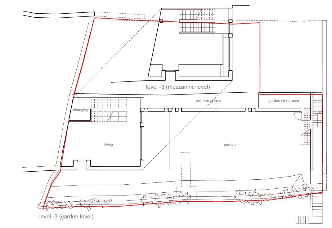 Floorplans For CLIFTON VILLAGE - GRAND DESIGNS